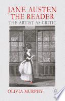 Jane Austen The Reader