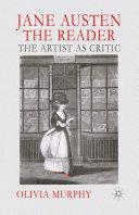 Pdf Jane Austen the Reader