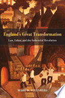 England S Great Transformation PDF