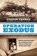 Operation Exodus Pdf/ePub eBook