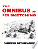 The Omnibus Of Pen Sketching Book