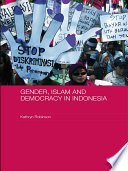 Gender Islam And Democracy In Indonesia