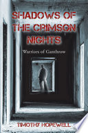 Shadows of the Crimson Nights Book