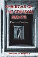 Shadows of the Crimson Nights Pdf/ePub eBook