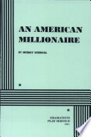 Read Online An American Millionaire For Free