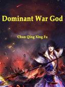 Dominant War God Book