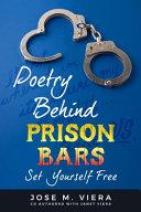 Poetry Behind Prison Bars