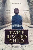 Twice-Rescued Child Pdf/ePub eBook