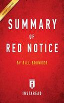 Summary of Red Notice