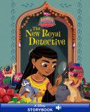 Mira, Royal Detective: The New Royal Detective [Pdf/ePub] eBook