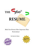 The 360-Degree Resume