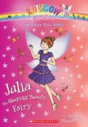 Julia the Sleeping Beauty Fairy  the Fairy Tale Fairies  1