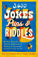 3650 Jokes  Puns  and Riddles