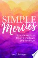 Simple Mercies Book PDF