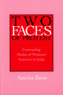 Two Faces of Protest