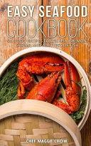 Easy Seafood Cookbook