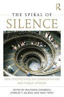 The Spiral of Silence Pdf/ePub eBook