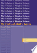 The Evolution of Adaptive Systems