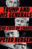 Trump and His Generals Pdf/ePub eBook