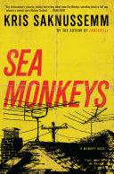 Sea Monkeys Pdf/ePub eBook
