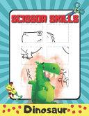 Scissor Skills Dinosaur