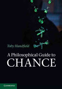 Pdf A Philosophical Guide to Chance