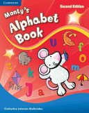 Kid s Box Levels 1 2 Monty s Alphabet Book