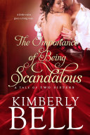 Pdf The Importance of Being Scandalous Telecharger