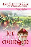 Ice Cream Murder