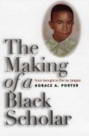 The Making of a Black Scholar Pdf/ePub eBook