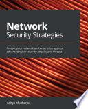 Network Security Strategies Book