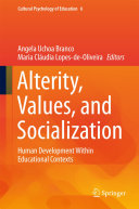 Alterity  Values  and Socialization