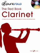 The Red Book Clarinet Book PDF