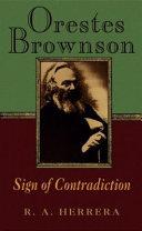 Orestes Brownson