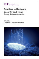 Frontiers in Hardware Security and Trust Book