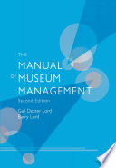 The Manual Of Museum Management [Pdf/ePub] eBook