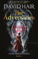 The Adversaries Pdf/ePub eBook