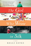 The Girl Who Wrote in Silk Book