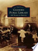 Gadsden Public Library