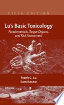 Lu s Basic Toxicology