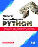 Natural Computing with Python