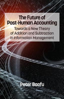 The Future of PostHuman Accounting