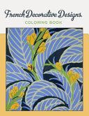 French Decorative Designs