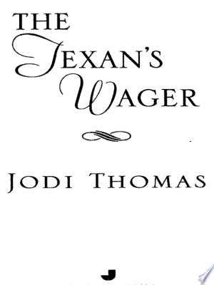 Free Download The Texan's Wager PDF - Writers Club