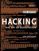 Pdf Hacking: The Art of Exploitation, 2nd Edition