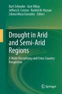 Drought in Arid and Semi-Arid Regions