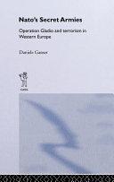 Download NATO's Secret Armies Book