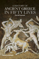 A History of Ancient Greece in Fifty Lives Pdf/ePub eBook
