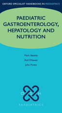 Paediatric Gastroenterology  Hepatology and Nutrition Book