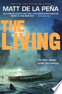 The Living Matt De la Peña Cover